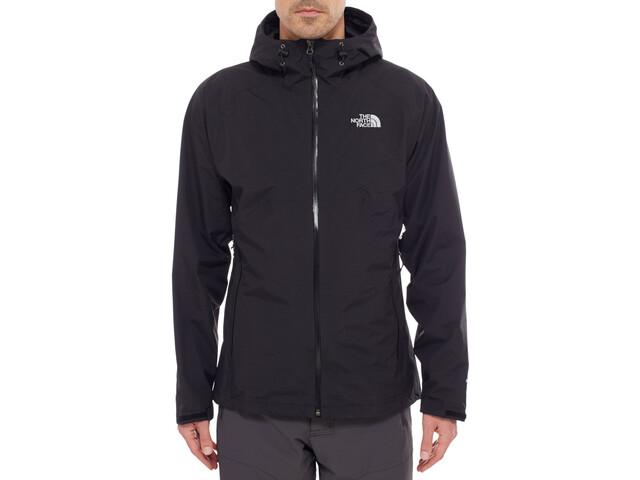 baggage Viscous Red  The North Face Stratos Giacca Uomo, tnf black su Addnature.it